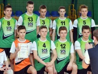 Rejonowa Gimnazjada chłopców w Ropczycach – ZDJĘCIA