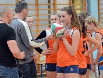 Rejonowa Gimnazjada dziewcząt w Sędziszowie – ZDJĘCIA