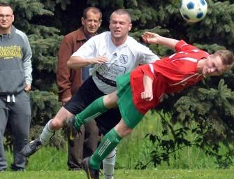 Olimpia Nockowa – Inter Gnojnica 3:3 – ZDJĘCIA