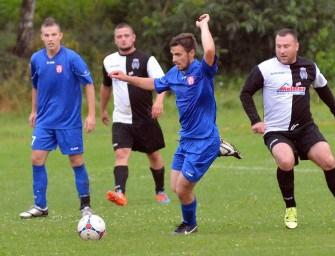 Płomień Zagorzyce – Gród Będziemyśl 2-0 – ZDJĘCIA