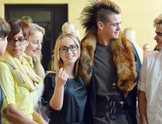 ZST w Sędziszowie najlepszy w Wojewódzkim Konkursie Fryzjerskim – ZDJĘCIA