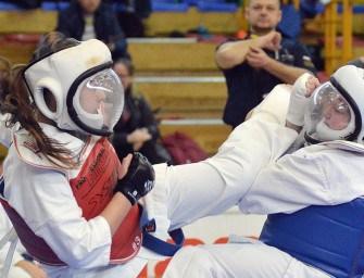 Finał Podkarpackiej Ligi Karate – ZDJĘCIA