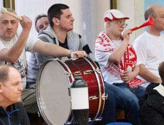 Marba Sędziszów – UMCS Lublin 2:3 – ZDJĘCIA