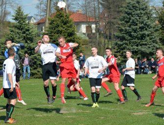 Olimpia Nockowa – LKS Łopuchowa 0:4 -ZDJĘCIA