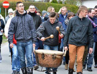 Meus 2017 – Wielopole Skrzyńskie  – ZDJĘCIA