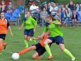 Inter Gnojnica – WAP Warszawa 2:0 – ZDJĘCIA