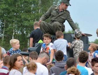Piknik Militarny w Bliźnie – ZDJĘCIA