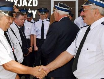 Jubileusz 120-lecia OSP w Wielopolu Skrzyńskim – ZDJĘCIA