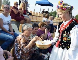 W Ostrowie postawili na tradycję – ZDJĘCIA