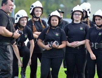 Zawody sportowo-pożarnicze w Ostrowie – ZDJĘCIA