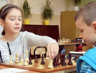 W Nockowej bawili się z szachami – ZDJĘCIA