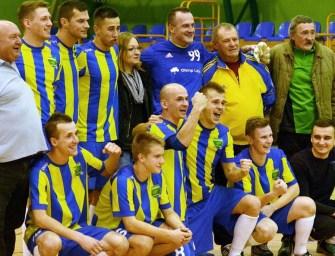 VI Powiatowy Turniej imienia Jerzego Kipy – ZDJĘCIA