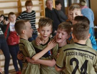 Soccer Ropczyce najlepszy w Kolbuszowej – ZDJĘCIA
