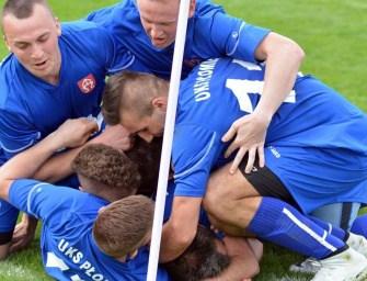 Płomień Zagorzyce – Inter Gnojnica 1:0 – ZDJĘCIA