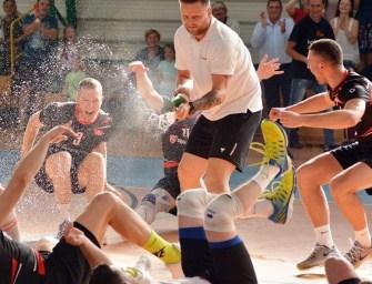 PZL Sędziszów awansował do 2 ligi – ZDJĘCIA