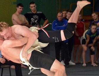 Mistrzostwa Polski juniorów w sumo – ZDJĘCIA