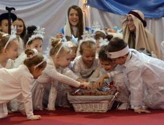 Jasełka w Skrzyszowie. ZDJĘCIA