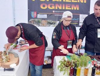 Kucharze z Ropczyc mocni regionalnymi smakami