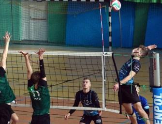 Juniorzy Błękitnych Ropczyce grają o ćwierćfinał – ZDJĘCIA