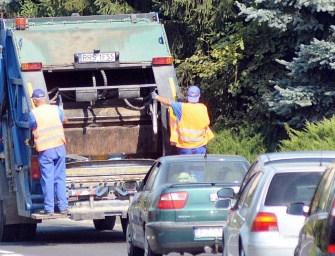 Ropczyce czekają wielkie podwyżki za śmieci