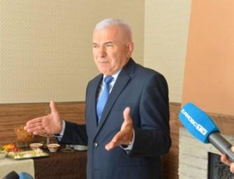 Były prezes zamojskiego PGK Franciszek Josik uważa, że w spółce miejskiej i wokół niej działa…  Grupa przestępcza