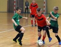 Lechia Sędziszów gościła mocne drużyny – ZDJĘCIA