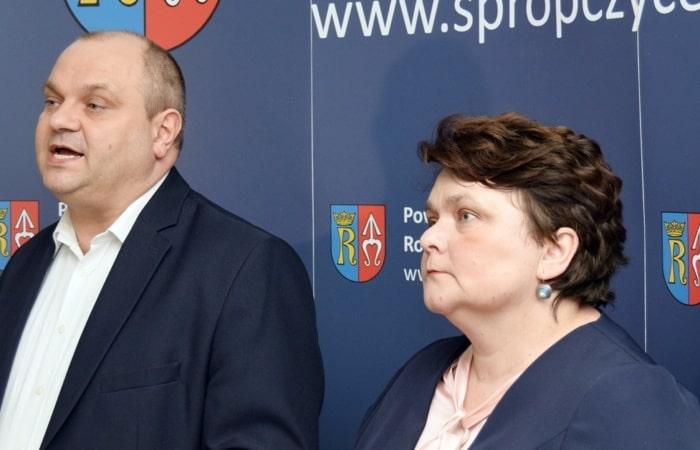 Powiat ropczycko-sędziszowski stracił fortunę. Przez PBS