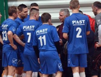 Piast Wolica Piaskowa ograł Lechię Sędziszów w turnieju o puchar burmistrza
