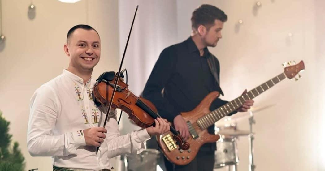 koncert wiercany