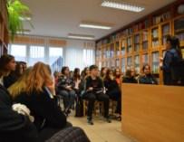 W bibliotece obchodzili Dzień Bezpiecznego Internetu