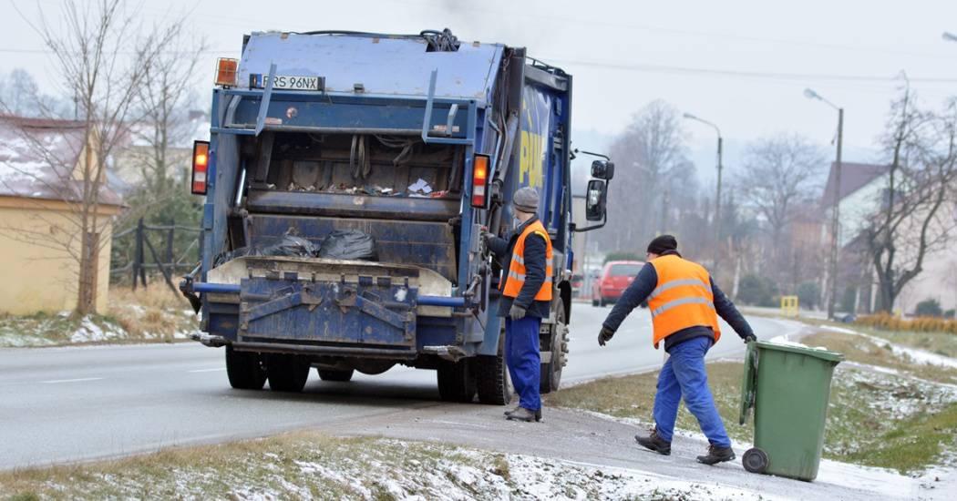 odpady Ropczyce