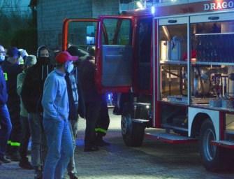 Strażacy z Kozodrzy mają nowy samochód