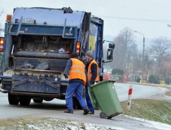 Wiadomo ile zapłacimy w 2021 roku za śmieci w Ropczycach. Burmistrz: Generalnie jestem zadowolony.