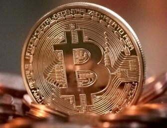 Blask wirtualnej waluty może być złudny