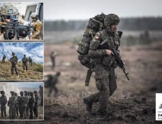 Marzysz o żołnierskim mundurze? Trwa nabór do służby