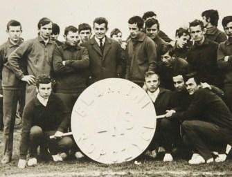 Historia Błękitnych Ropczyce. Wygrali wojewódzki Puchar Polski, na czwartą ligę czekali 30 lat