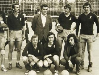 Historia ropczyckiej siatkówki. Od szkolnej drużyny do dominacji na Podkarpaciu i kilkunastu sezonów w drugiej lidze